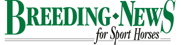 Breeding News Logo